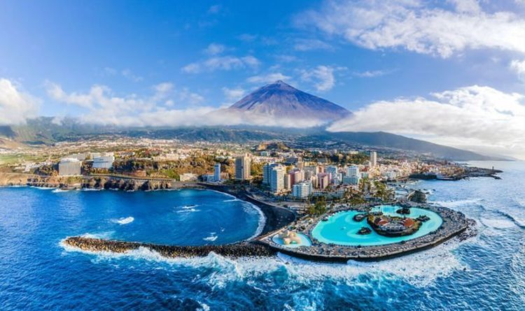 Why the Canary Islands should be on your radar for a holiday in autumn