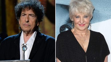 Wife of Bob Dylan collaborator loses suit over music catalogue