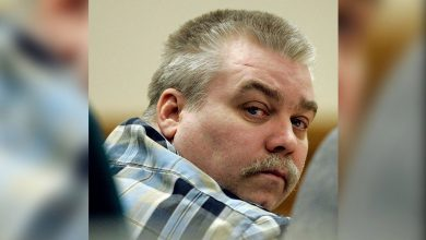 Wisconsin Court Rules Against 'Making a Murderer' Subject Steven Avery in Latest Appeal