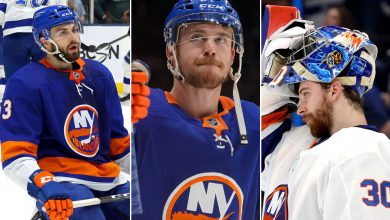 With money tight, Islanders first look inward for NHL free agency