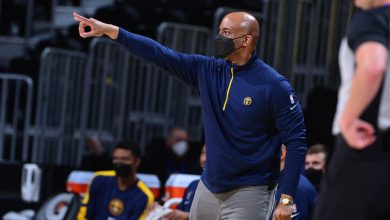 Wizards set to make Wes Unseld Jr. next head coach