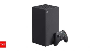 Xbox Games Pass for Android TV is reportedly in the works - Times of India