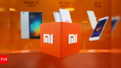 Xiaomi beats Apple to become second biggest smartphone brand, claims report - Times of India