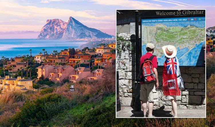 'You wouldn't it experience anywhere else': Brit's take on visit to fully jabbed Gibraltar