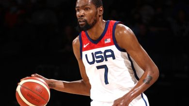 Your guide to men's basketball at Olympics 2021