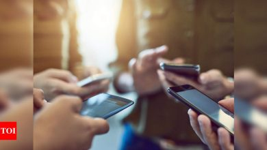 refurbished mobiles:  Buying a second-hand phone? Delhi Police wants you to check this first - Times of India