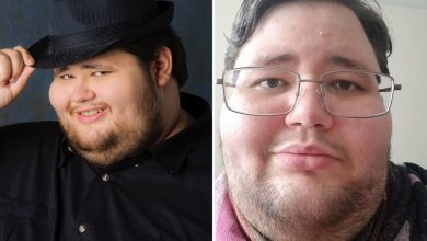 'Fedora Guy' Jerry Messing fights for his life after contracting COVID-19