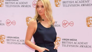Man arrested over threats to kill 'Killing Eve' star Jodie Comer