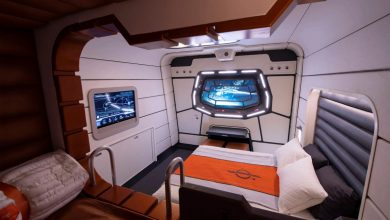 Disney's Star Wars: Galactic Starcruiser hotel will send your wallet into hyperspace