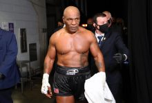 Mike Tyson doesn't want his son to box Logan Paul or anyone else