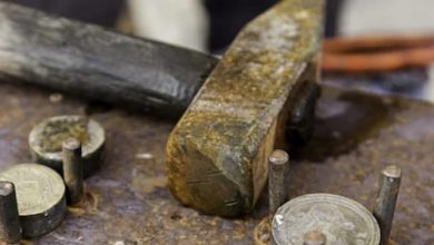 China: 2,600-year-old mint discovered in Henan province likely 'world's oldest' coin factory