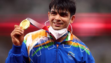 Neeraj Chopra wins javelin to deliver India's first track and field gold