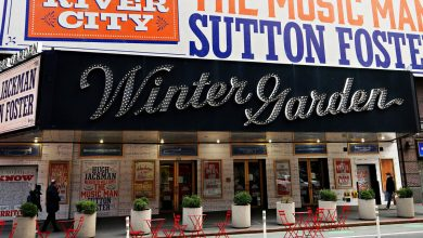 74th annual Tony Awards to be held at Winter Garden Theatre in NYC