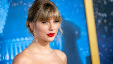 Man Arrested After Allegedly Trespassing Inside Taylor Swift's NYC Building