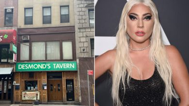 Lady Gaga fave Desmond's Tavern has a new owner