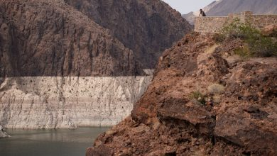 EXPLAINER: Western States Face First Federal Water Cuts