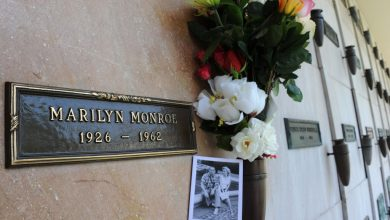 Get buried in a crypt next to Hugh Hefner and Marilyn Monroe for $2M