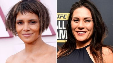 Halle Berry sued by MMA fighter Cat Zingano over 'Bruised' role