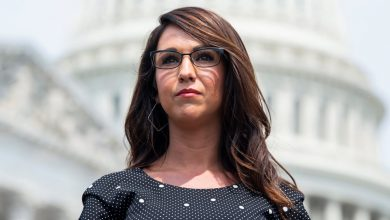 Federal Officials Press GOP Rep. Lauren Boebert Over Apparent Personal Use of Campaign Funds