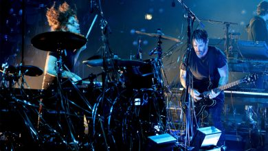 Nine Inch Nails cancels remainder of tour over COVID-19 worries
