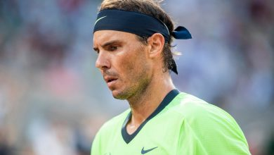 Rafael Nadal out of US Open with nagging foot injury