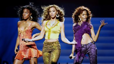 Fans are convinced Destiny's Child is hinting at a reunion