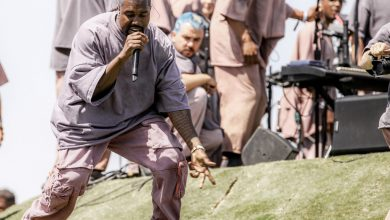 Kanye West's Chicago concert won't require vaccines or negative COVID-19 tests