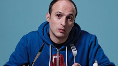 'Friday Night Dinner' creator announces new Channel 4 sitcom 'I Hate You'