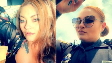 Former Texas cop and 'Live PD' star trades badge for OnlyFans