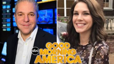 Ex-'Good Morning America' producer accused of sexually assaulting two women