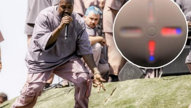 Kanye West selling $200 gadget that lets users 'customize any song'