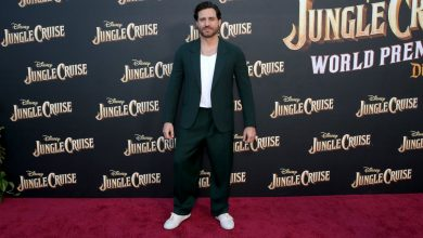 Edgar Ramirez Mourns Death of 5 Loved Ones to COVID-19 in Open Letter