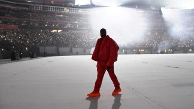 Kanye West Finally Releases Donda Album, Featuring Multiple Celeb Cameos