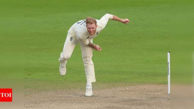 1st Test: Top orders to be tested as England face India without Ben Stokes | Cricket News - Times of India