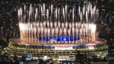 2020 Olympic Games come to an end with closing ceremonies