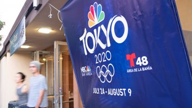 2020 Olympic ratings plummeted to historic lows