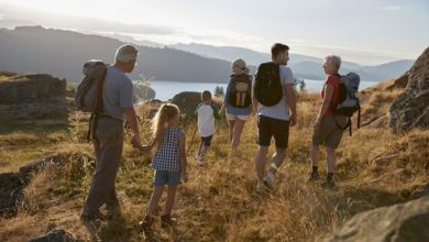 5 UK attractions in top 50 for families across all of Europe - where to visit this summer