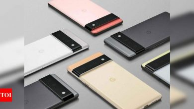 After Apple and Samsung, Google ditches the charger from its smartphones - Times of India