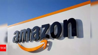 Amazon users are cancelling prime membership after Jeff Bezos' space trip; here's why - Times of India