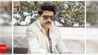 Amit Sial: OTT has literally revived my dying career - Times of India