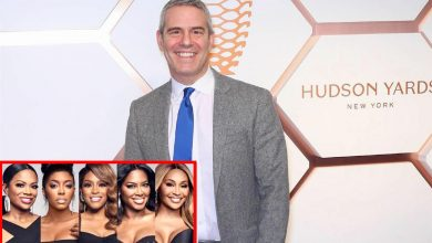 Andy Cohen Talks RHOA Casting, Teases 6 Full-Time Housewives and Reveals if Sheree Whitfield Should Return, Plus He Dishes on His New Ex-Rated Show
