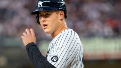 Anthony Rizzo tests positive for COVID-19 amid Yankees outbreak