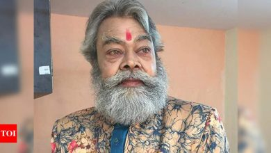 Anupam Shyam passes away: Bollywood celebrities pay a tribute to the talented actor - Times of India
