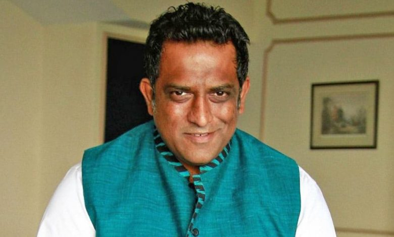 Anurag Basu: There is romance in visualising a story for big-screen
