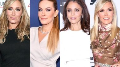 Are Sonja Morgan and Leah McSweeney Being Fired to Make Room for Bethenny and Tinsley