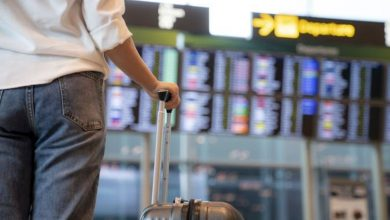 'Big barriers': Britons face paying 'up to £1,000' as travel restrictions change