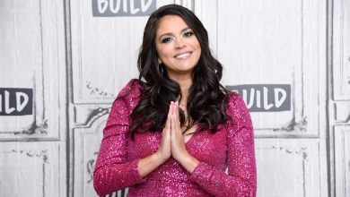 Cecily Strong uncertain about return to 'SNL' for Season 47 this fall