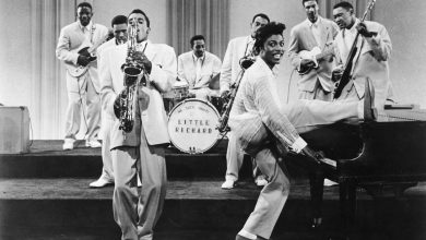 Charles Connor, drummer for Little Richard, dies at age 86