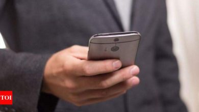 China may be restricting wireless charger wattage in smartphones, here's why it may affect you - Times of India