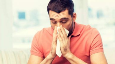Coronavirus symptoms: Common symptoms of infection in vaccinated people  | The Times of India
